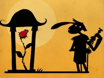La Rose et le Musicien